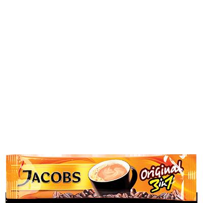 KAFA JACOBS MIX 3IN1 15.2G
