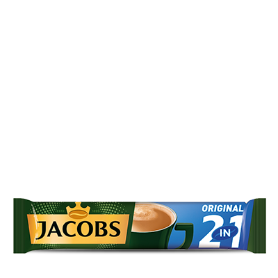 KAFA JACOBS MIX 2IN1 14G