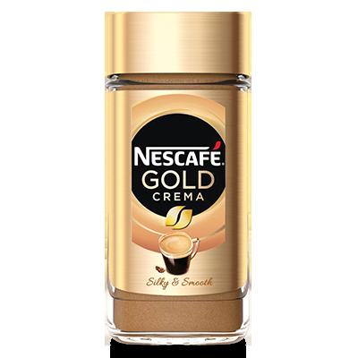 KAFA NESCAFE GOLD CREMA 200G