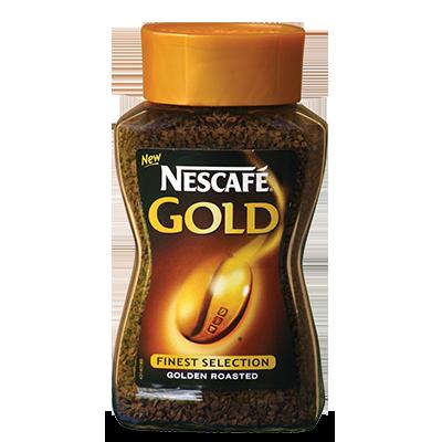 KAFA NESCAFE GOLD TEGLA 200G
